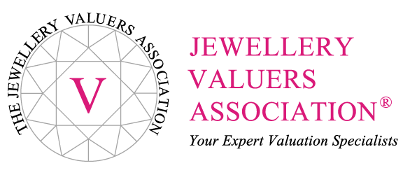 The Jewellery Valuers Association logo